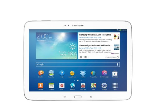 Samsung Galaxy TAB 3 10.1 P5210 WI-FI 16GB Tablet Computer