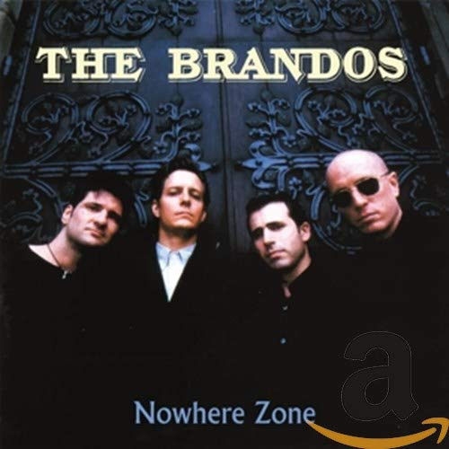 Nowhere Zone (Reissue+Bonustracks)