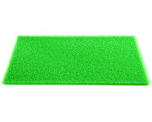 Tescoma Tapis de Réfrigérateur Vert 47 x 30 cm