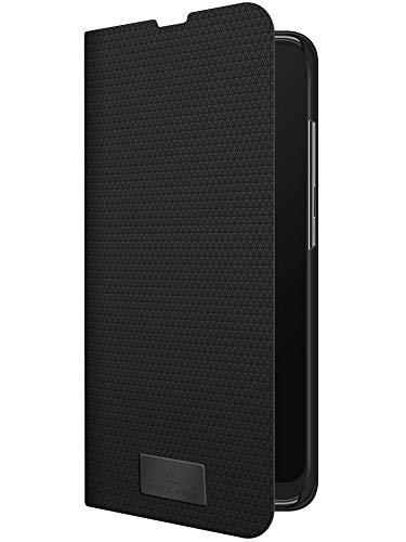 Black Rock - Hülle Booklet Klapphülle Hülle Passend für Samsung Galaxy A51 | The Standard Handyhülle, 360 Grad Cover, Magnet Verschluss (Schwarz)