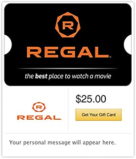 regal gift card online