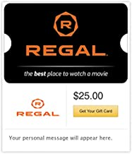 regal e gift card
