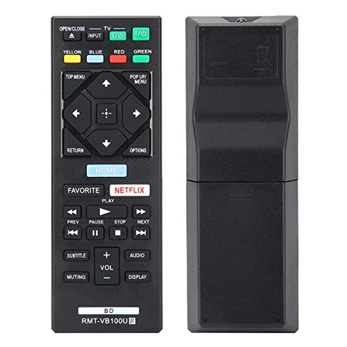 Affordable Replacement Remote Control for AC/TV/AV TV Remote Controller Replacement Accessory TV Rem...