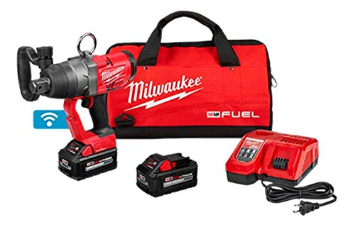 Milwaukee M18 FUEL 1