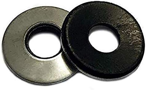 #10 Over item handling EPDM Neoprene Rubber Bonded 18.8 Sealing unisex Washers Stainless