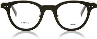 Eyeglasses Celine Cl 41460 0807 Black