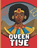 Queen Tiye Notebook