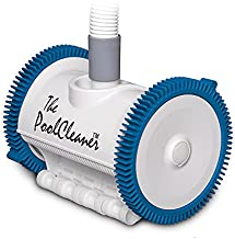 Hayward W3PVS20GST Poolvergnuegen Suction Pool Cleaner for In-Ground Pools up to 16 x 32 ft. (Automatic Pool Vaccum)