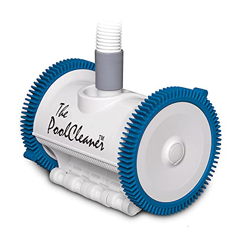 Poolvergnuegen PV896584000013 Hayward 896584000-013 The Pool Cleaner Automatic Suction Pool Vacuum,...