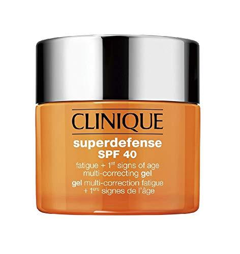 Clinique Superdefense FPS gel hidratante, 40 ml