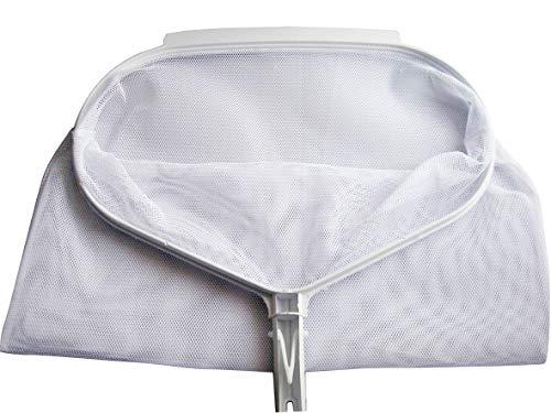 Dpool 020283 Verzamelbladen met tas, wit