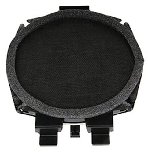 GM Genuine Parts 19116641 Front Door Radio Speaker , black
