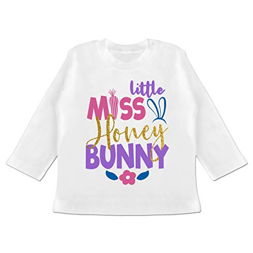 Ostern Baby - Little Miss Honey Bunny -...