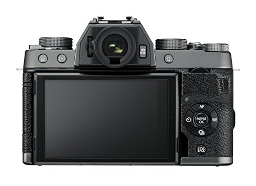 富士フイルム『XSeries(エックス・シリーズ)FUJIFILMX-T100ダブルズームレンズキットXC15-45mm+XC50-230mm付属』
