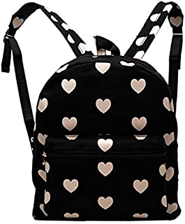 Juicy Couture Backpack for Women - Black