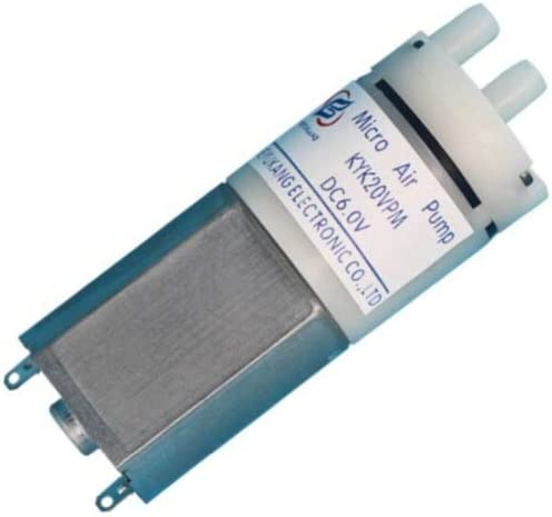 Voltage: 3V Pump 1.5L//Min 3v 3.7v 6v Micro Air Pump Blackhead Vacuum Pump for Beauty