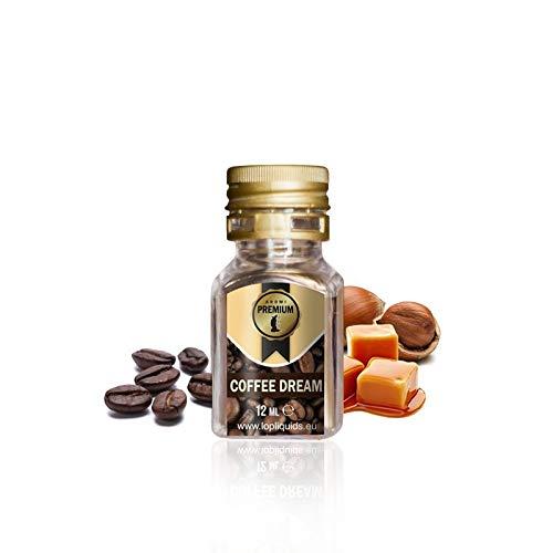LOP Aroma Coffee Dream - Linea Premium - 12ml