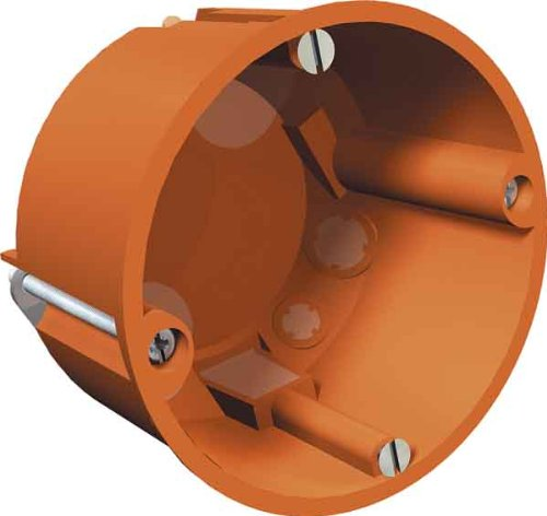 Obo-bettermann sistema conex.fij. - Caja empotrar mecanismo hg60mw para pladur