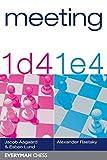 Meeting 1d4 And 1e4 (everyman Chess)-Aagaard, Jacob Lund, Esben Raetsky, Alexander