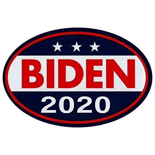 Biden Harris Aufkleber 2020 Biden Sticker Biden Harris Bumper Sticker Magnet,Wahl Kühlschrank Aufkleber,Langlebiger wasserdichter magnetischer Aufkleber