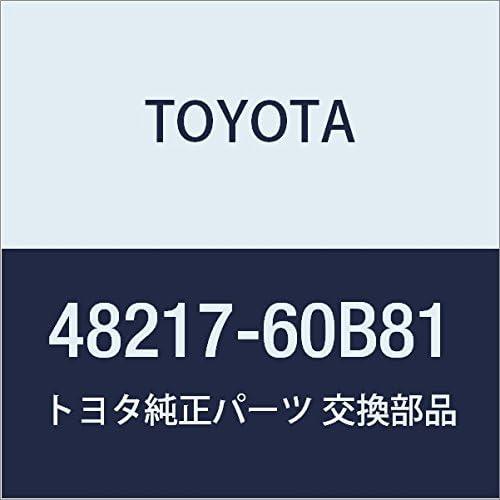 Genuine Toyota 70% OFF Outlet Parts - Leaf 48217-60B81 No. Nashville-Davidson Mall Rr Spring
