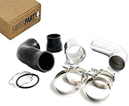 Cold Side Intercooler Pipe & Boot System Upgrade Kit For 2011-2016 6.7L Powerstroke Diesel (oem Replacement)