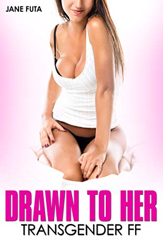 Drawn to Her: First Time Transgender Lesbian FF