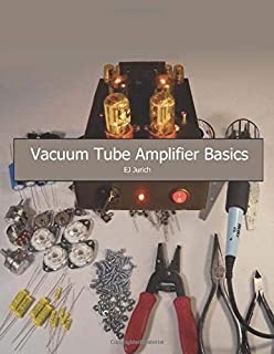 build your own tube amp