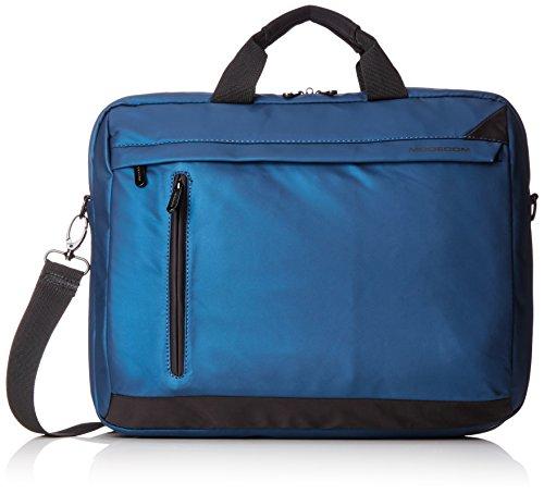 MODECOM 00018 Laptop Tasche Aberdeen 40 cm (15,6 Zoll) blau