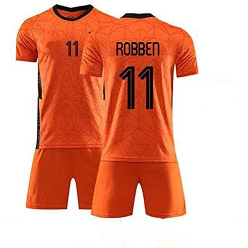 Backboards 2021 European Cup,Netherlands Camiseta Primera Segunda Equipación,Hombre Camiseta de Manga Corta,Retro...
