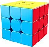 FAVNIC Magic Cube sin Etiqueta, QiYi Warrior W 3x3 Magic Cube Smooth...