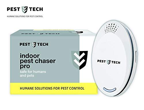 Pest Tech ™ - Ultraschall-Schädlingsbekämpfer Pro