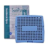 Hot Tub Mineral Sanitizer SpaPurity For Hot Tubs, Cleans and Clarifies
