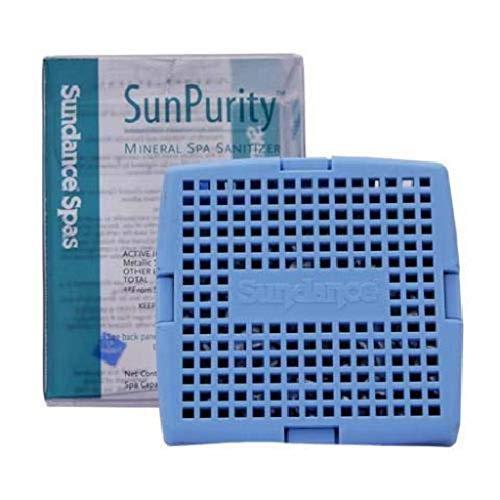 Sundance Spas SunPurity Spa Mineral Sanitizer