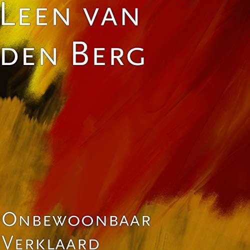 Leen van den Berg