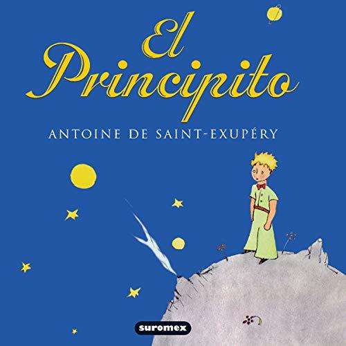 El Principito [The Little Prince] audiobook cover art