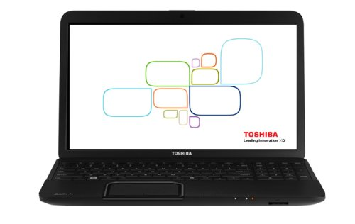 Toshiba Notebook Satellite Pro C850-146, Processore Celeron, 1.70 GHz, 64 bit, RAM 2 GB
