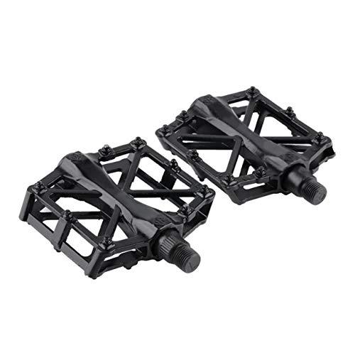 Par Pedales de Bicicleta de aleación de Aluminio Ultraligero Pedal de Bicicleta...