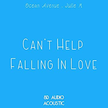 Can't Help Falling In Love (8D Audio Acoustic)