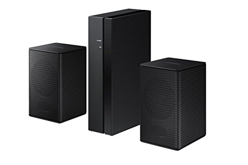 Samsung SWA-5000 8500S/EN Wireless Rear Speaker Kit Nero