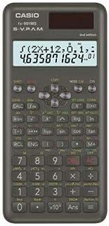 Casio FX-991MS-2nd Edition Scientific Calculator