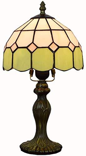 LIUYULONG Lámpara Decorativa Lámpara de Mesa Minimalista Sala de Estar Restaurante Bar Dormitorio Lámpara de Noche Luz de Noche Luz de Mesa 20 * 36 cm Luz de Noche