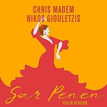 Sar Penen (Violin Version)