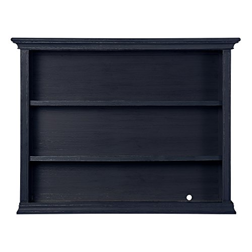 Best Review Of Evolur Napoli Bookcase