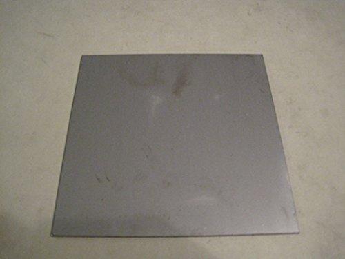 Buy 2TwentyTwo Steel Designs - 1/8 Stainless Steel Plate, 1/8 x 4 x 8, 304 SS