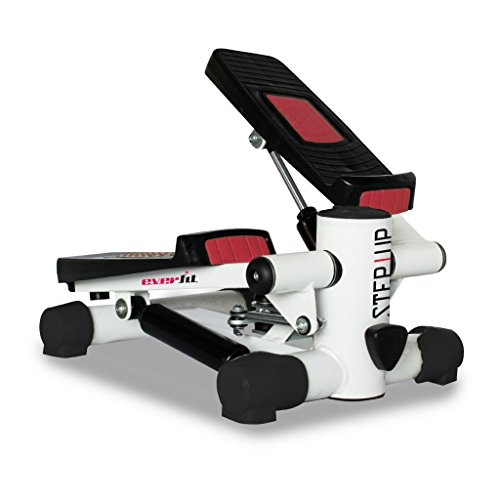 Everfit Stepper Step-Up Blanco