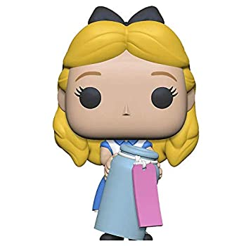 Funko Alice with Bottle Exclusive
