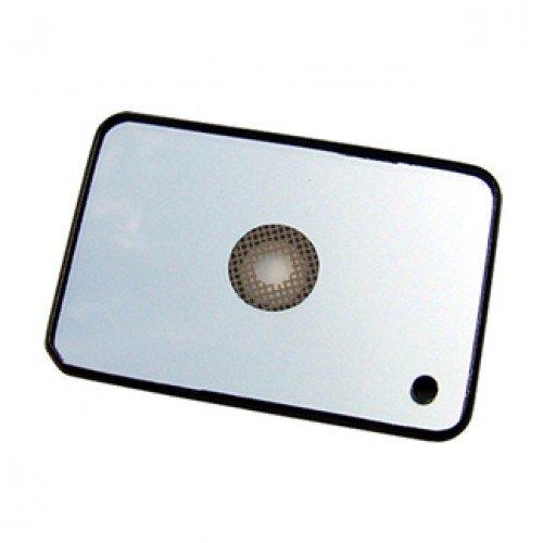 Best Glide ASE Military Grade Glass Signal Mirror (2 x 3 Mark 3)
