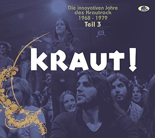 Teil 3-Kraut!-die Innovativen Jahre des Krautr