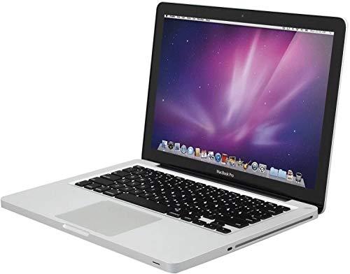Apple MacBook Pro MD101LL/A 13.3-Inch Laptop Intel i5 2.5GHz 8GB Ram - 120GB SSD (Renewed)